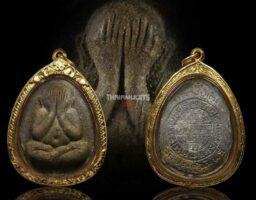 #T040 – LP Toh Wat Pradoochimplee – Phra Pidta Jumbo 2 (比打珍宝2)