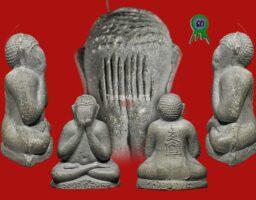 #T120 – LP Toh Wat Pradoochimplee – Phra Pidta Tookata Yai (娃娃必达佛大模)
