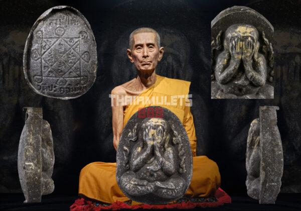 Phra Pidta Kanok Kang