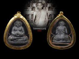 #T051 – LP Toh Wat Pradoochimplee – Phra Sangkajai (善加财佛)