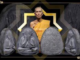 #T210 – LP Toh Wat Pradoochimplee – Phra Pidta Ngern Lan (百万必打)