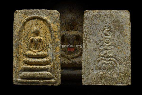 Phra Somdej Pae Pan Kanen BlockA