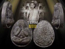 #T582 – LP Toh Wat Pradoochimplee – Phra Pidta Jumbo 2 (比打珍宝2)