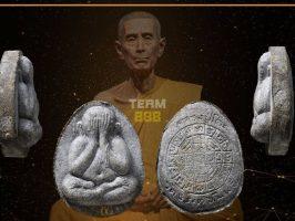 #T600 – LP Toh Wat Pradoochimplee – Phra Pidta Jumbo 2 (比打珍宝2)