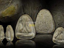 #T1018 – LP Toh Wat Pradoochimplee – Phra Pidta Ngern Lan (百万必打) Nur Phong Kerson