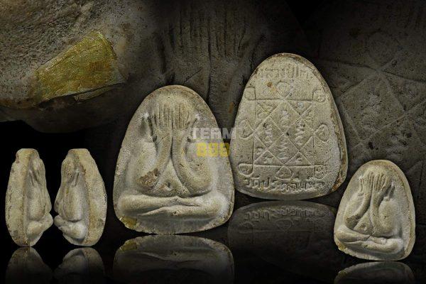 Phra Pidta Ngern Lan (百万必打