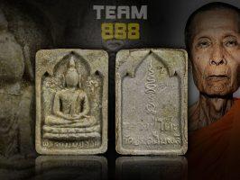 #T697 – LP Toh Wat Pradoochimplee – Phra Phong Kamathan
