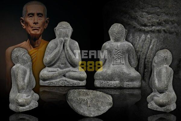 Phra Pidta Tookata Yai (娃娃必达佛大模)