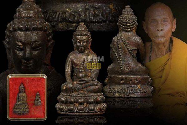Phra Kring Phra Chaiwat Akathamo (药师佛)