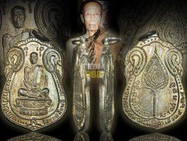 #T782 – LP Toh Wat Pradoochimplee – Rian Sema Lang Pat Yod 2518