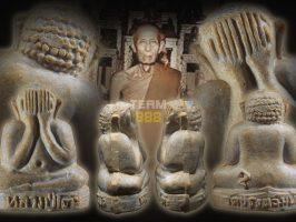 #T1139 – LP Toh Wat Pradoochimplee – Phra Pidta Tookata Lek (娃娃必达佛小模)